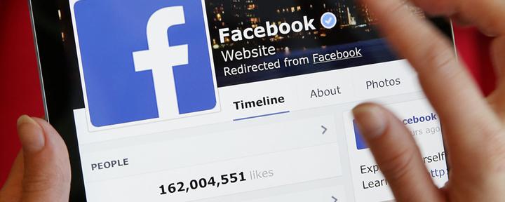 """Come vedere chi ha messo """"Mi piace"""" alla pagina Facebook"""