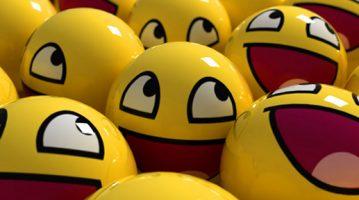 """Sei a caccia di nuove """"faccine""""? Su Emojipedia le trovi tutte!"""