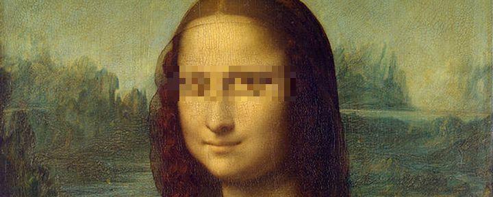 Come censurare una foto con Facepixelizer