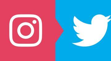 Da Instagram a Twitter: Come incorporare le foto nei tweet 2