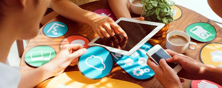 Gli italiani e i Social Media nel 2017: quali e quanto il utilizziamo