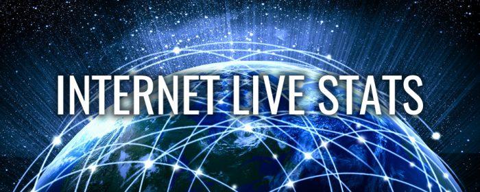 Cosa succede ogni giorno su Internet?