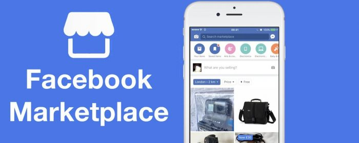 Facebook Marketplace: cos'è e come funziona