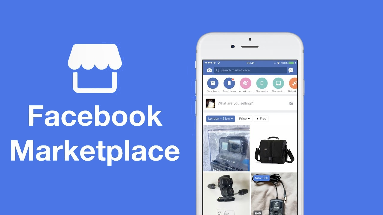facebook marketplace cos'è